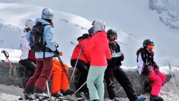Partir au ski : nos conseils